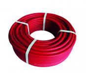 Рукав ацетиленовый ф9,0мм, Premium(красный), 1бухта=40м., GCE KRASS