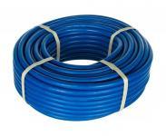 Рукав кислородный ф6,3мм, Premium(синий), 1бухта=40м., GCE KRASS