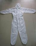 Комбинезон одноразовый (полипропилен 30г/см) XL